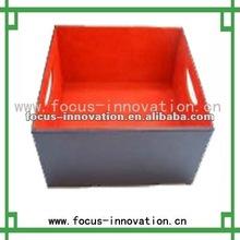 cotton storage box