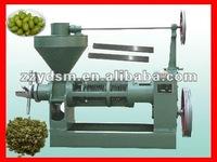 small pumpkin /olive seed oil press machine