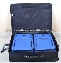 Stock Luggage,Trolley Bags,3pcs set Suitcase