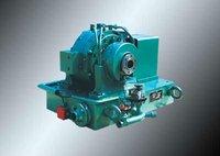 Eddy Current engine testbench / dynamometer