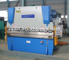 aluminium press brake machine