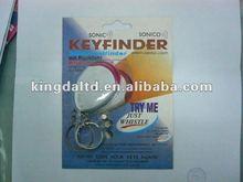 Key Chain Circle