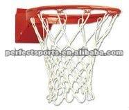 Adjustable Basketball flex rim