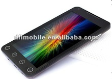 5.0'' with front camera Touch Screen Phone with WIFI GPS