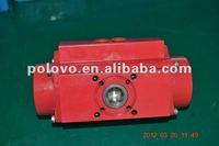 size 130 festo pneumatic cylinder