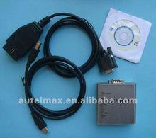 Wholesales OBD/OBDII scanner ELM 327 car diagnostic interface scan tool ELM327 USB