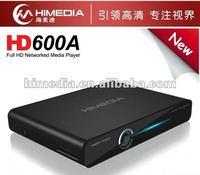 H.264. 1080P HDMI Arabic IPTV Box HD Media Player