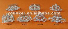 2012 hot-selling cheap fashion syle birthday crown,fashion imperial crown