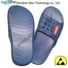 2012 unisex anti-static pu slipper
