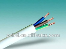 good price power wire color code