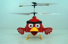 2012 New. 3.ch RC Helicopter Happy Bird air vehicle(with Gyro)