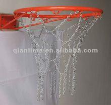 Iron Chain Basketball net