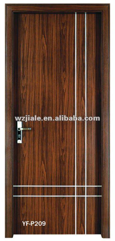 Eco friendly soundproof main door models view main door for Main door model