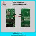 Pequeno transmissor sem fio fm( zf- 1)