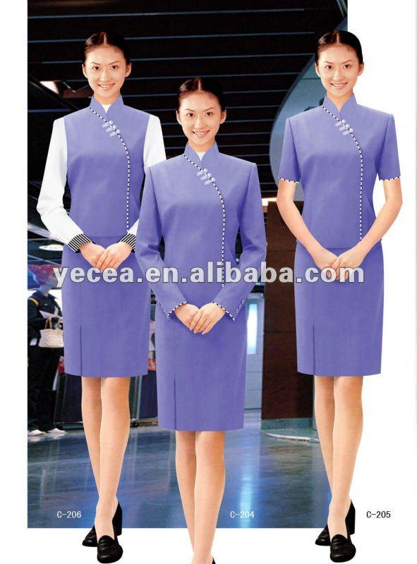Hostess Uniform images : HOTselledhandmadeairlinehostessUniform from goodpixcool.com size 591 x 800 jpeg 63kB
