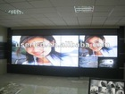 55 inch Seamless lcd wall monitor for advertising