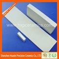 Industrial resistencia al desgaste alta alúmina de cerámica de ladrillo