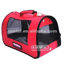 Pet Carrier Dog Carrier Collapsible Pet Bag
