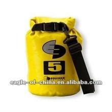 2012 hot sale 5L waterproof ocean pack