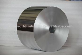 Aluminum Container Foil