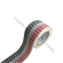 Hot Selling Roll Adhesive Labels for Screen Protector