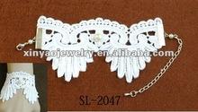 2012 Angel Wing Lace Bracelet