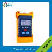 Handheld Optical Laser Source/fiber optic cable for light source