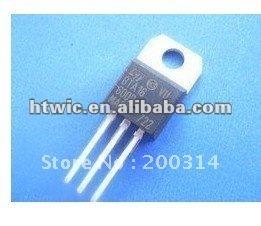 Bta16, bta16-600b bta16-600 triac 600v 16a, del transistor