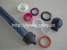 Hi-efficiency vacuum tube solar collector