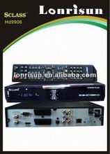cheap and smart Sclass 9906 hd dvbs2