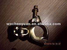 Japanese Type Pressed Fixed Coupler