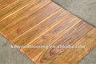 Hardwood Solid flooring Acacia wood