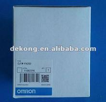 Omron PLC CJ1W-PA202 RELAY type PLC