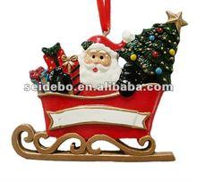 2015 High quality christmas ornament
