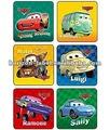 2012 melhor preço adesivos para carros de brinquedo