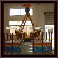 amusement equipment picture of pirat ship for theme park