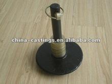 sodium silicone die casting