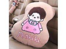 up-to-date baby cartoon pillow
