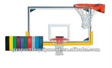 OEM acrylic glass basketball backboard