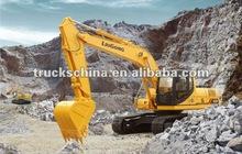 Liugong CLG922D Intelligent hydraulic Excavator