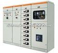 Mcc gck gabinete modelo de panel de dispositivos de distribución, sistema de energía