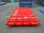 gi steel sheet corrugated wall sheet