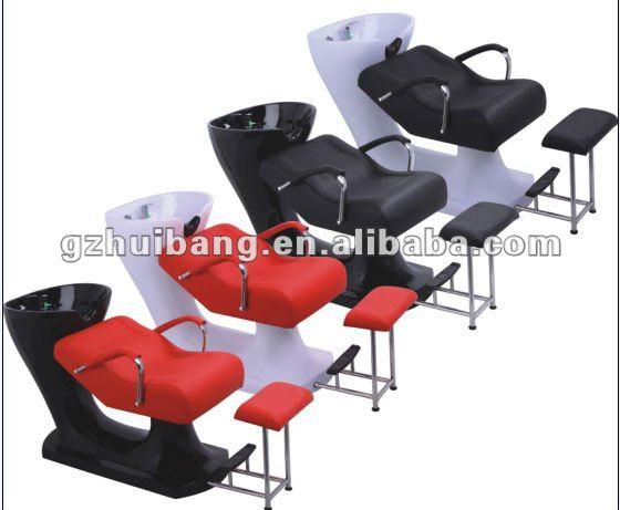 Salon de coiffure shampooing lit chaise hb 77219 chaise for Chaise de coiffure