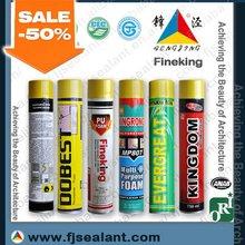 Hige spray grado poliuretano espanso costruzione(PU schiuma)