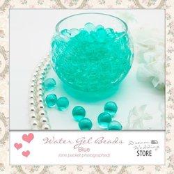 glass gel air freshener for hotel decoration