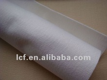Neele-punched 100% Nonwoven Polyester Felt for industry filter