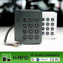 2012 China 125Khz ID rfid access control