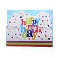 Promozionali carta inviti partito kids' per festa di compleanno