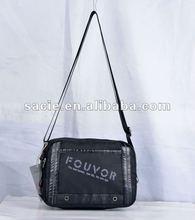 2012 new style girls nylon shoulder bags