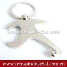 2012 European Cup Souvenir Keychain for football fans